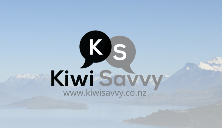 Welcome to the Kiwi Savvy Blog!